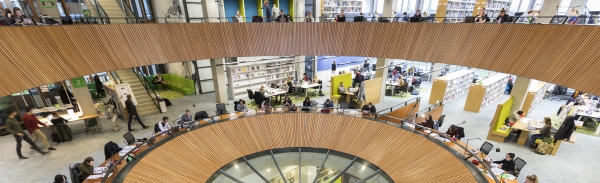 Wageningen UR Library